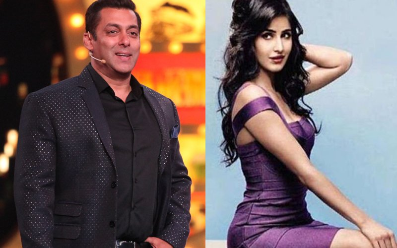 Check Out What Salman & Katrina Will Wear In Tiger Zinda Hai