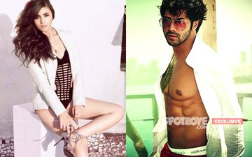 REVEALED: Here's What Alia Bhatt & Varun Dhawan Are Doing Right Now!