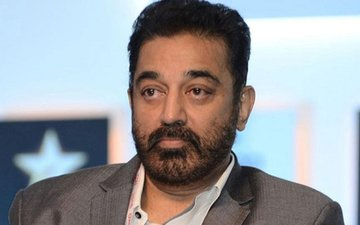 Kamal Haasan Lands In Legal Trouble, Police Complaint Filed Against Him
