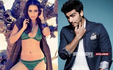 Arjun & Shraddha's Half Girlfriend Attempts A Musical Record With18-Minute-Long Song