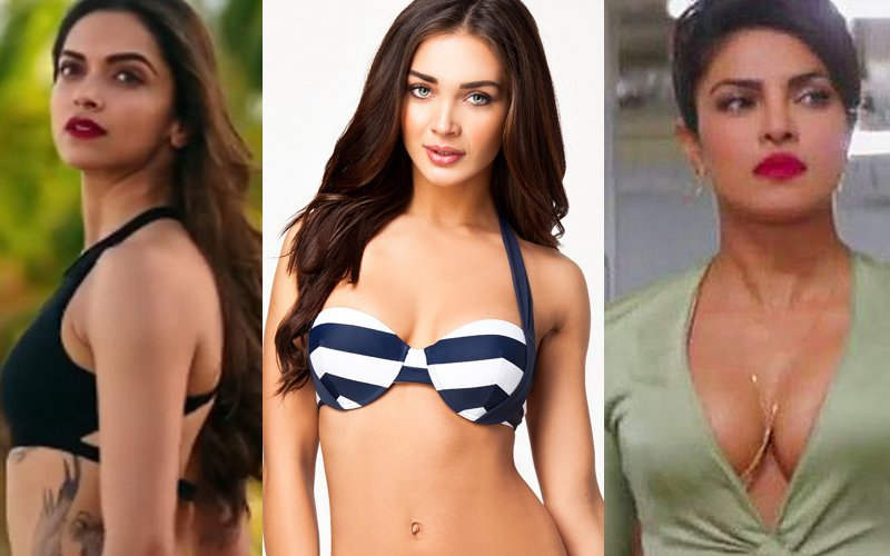 After Priyanka & Deepika, Now Amy Jackson Signs Her First Foreign Film