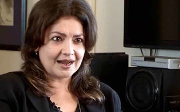 Pooja Bhatt Exposes Fraudster Who Claimed Money In Her Name