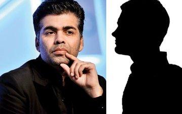 Karan Johar Blasts A Twitterati: Why You Fu#**d Up?