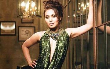 Rani Mukerji's Comeback Film With Yash Raj Films Is Titled Hichki