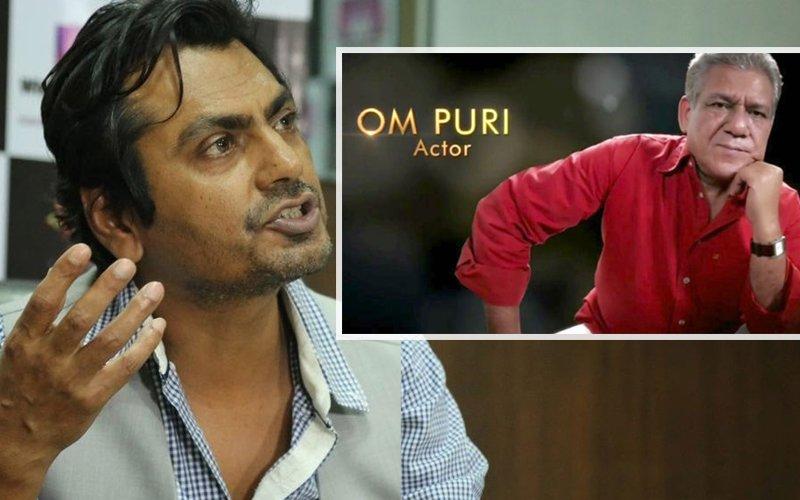 Nawazuddin Siddiqui SLAMS Bollywood Awards, Says Om Puri Was Better Celebrated At Oscars
