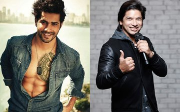 Varun Dhawan Reveals A Hidden Fact About Singer Shaan