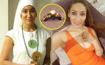 SAY WHAT! Sofia Hayat Aka Gaia Mother Is Engaged
