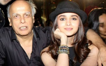 Alia Bhatt Reacts On DEATH THREATS, Calls Daddy Mahesh & Police Brave