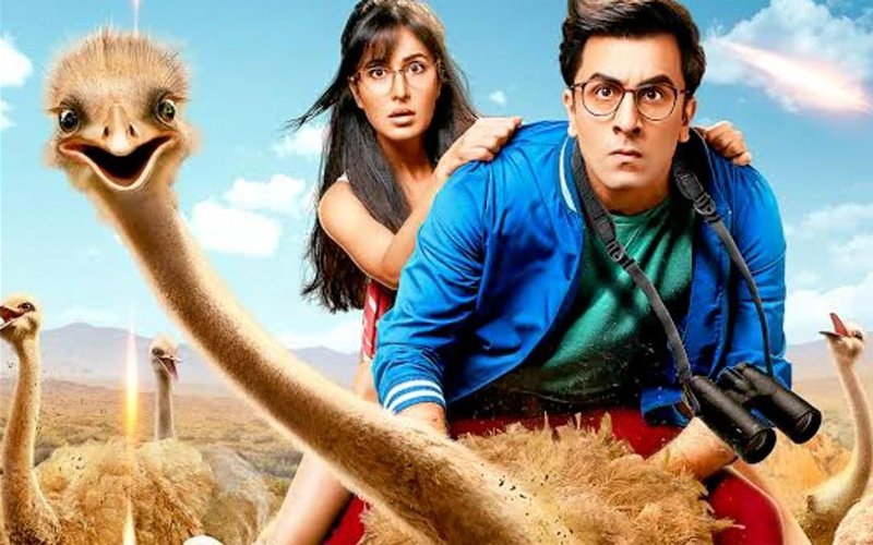 Ranbir Kapoor & Katrina Kaif To Come Face-To-Face Tonight