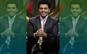 Karan Johar: Roohi & Yash Are My World And Priority