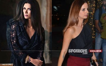 Mehr Jessia STORMS OUT Of A Party After An UGLY SPAT With Sussanne Khan