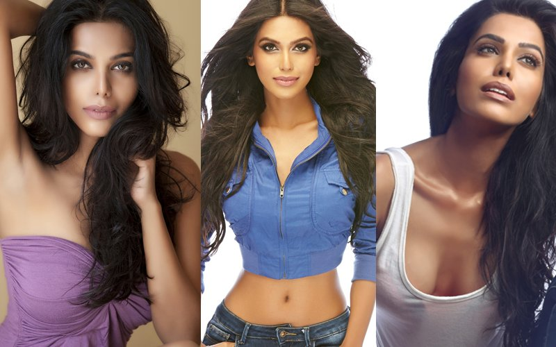 Web Is The New Break For Actors, Says Supermodel Natasha Suri