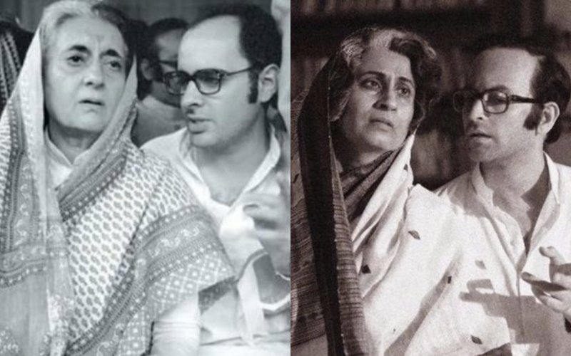 FIRST LOOK: Neil Nitin Mukesh As Sanjay Gandhi In Madhur Bhandarkar's Indu Sarkar
