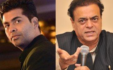 Abu Azmi Stupidly Mocks Karan Johar, Says 'Agar Koi Problem Hai To Adopt Karlo'