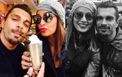 Bipasha Basu is again in news, and this time for turning a Work Trip into a Vacation! 3