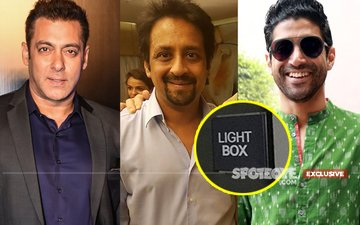 Salman Khan's Business Partner Invests In Farhan Akhtar's Preview Theatre, Lightbox
