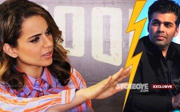 Is Karan Johar A Flagbearer Of Nepotism And Movie Mafia?