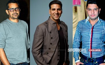 Akshay Kumar's Next Big Deal: Another Film With Jolly LLB 2 Director