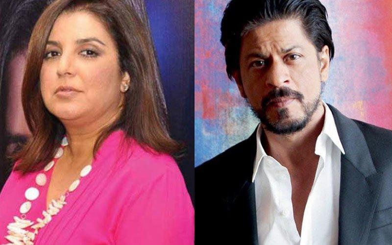 Farah Khan: There Is NO Shah Rukh Khan In My Next