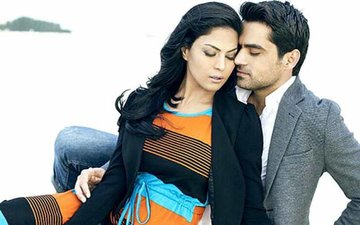 I Will Give My Husband Another Chance, Says Veena Malik