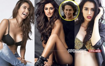 Is Disha Patani Back Opposite Her Boyfriend Tiger Shroff In SOTY 2?