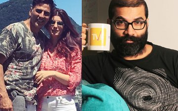 Akshay Kumar Supports Twinkle Khanna's Stand Against Arunabh Kumar In Sexual Harassment Row