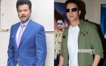 CLASH Of The TITLE: Anil Kapoor Lodges Complaint Against Jimmy Sheirgill's Next