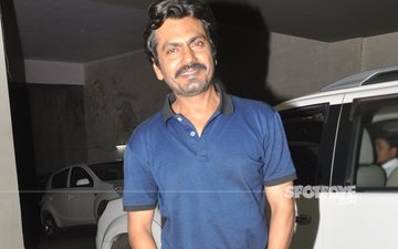 Nawazuddin Siddiqui RUBBISHES Divorce Rumours, INSISTS He Is Happily Married