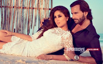Saif Ali Khan Has Bought A Posh Flat For A Special Lady, And It Is NOT Kareena!
