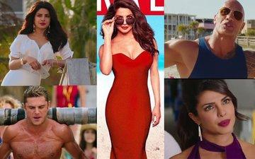 Check Out Priyanka Chopra & Rock In The New Baywatch Trailer