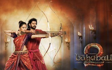 Baahubali 2: The Conclusion Will Release In 6500 Screens- Maximum For Any Indian Movie