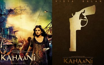 Vidya Balan's Hit Thriller Kahaani To Be Made In Korean