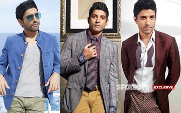 BUZZ: Farhan Akhtar Helming The Most Expensive Web Series In India
