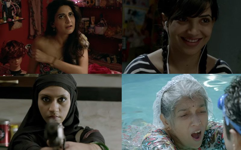 Lipstick Under My Burkha Director Writes A Heart-Wrenching Letter To The Censors