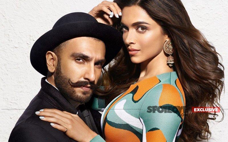 Did Ranveer Singh Skip HT Most Stylish Awards To Avoid Deepika Padukone?