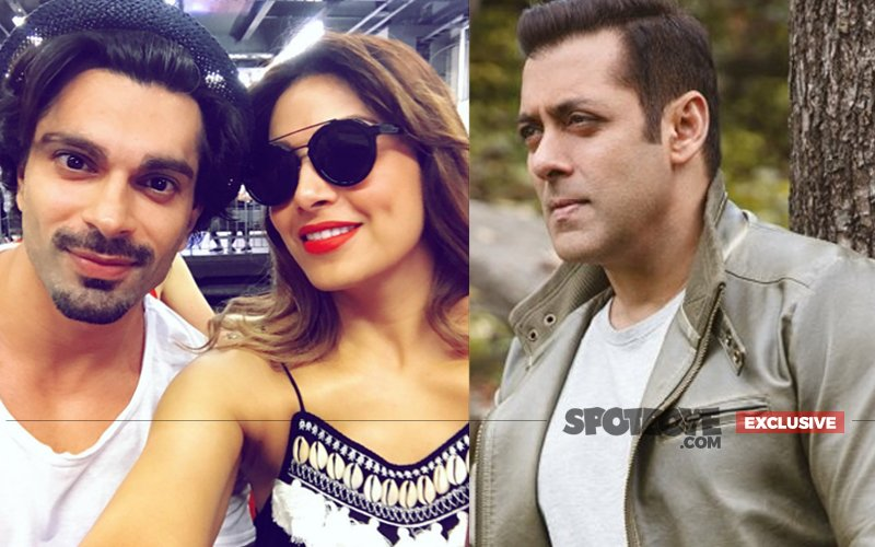 Karan Singh Grover CANNOT Travel With Wife Bipasha Basu On Salman Khan's Da-Bangg Tour