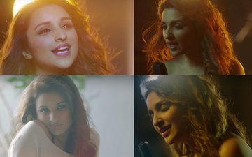 WATCH: Parineeti Chopra's Playback Debut In Meri Pyaari Bindu Is Magical