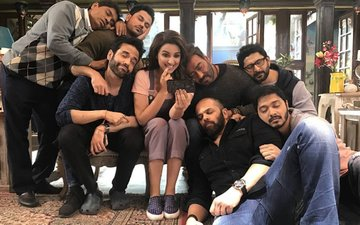 When Parineeti Chopra Made Team Golmaal Listen To Her Singing Debut 10 Times!