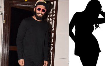 Look Who Is Ranveer Singh Jamming With For His Next Mix!