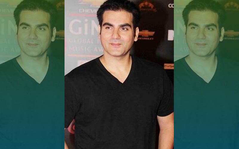 I Am Dating But There Is Still A Long Way To Go, Confesses Arbaaz Khan