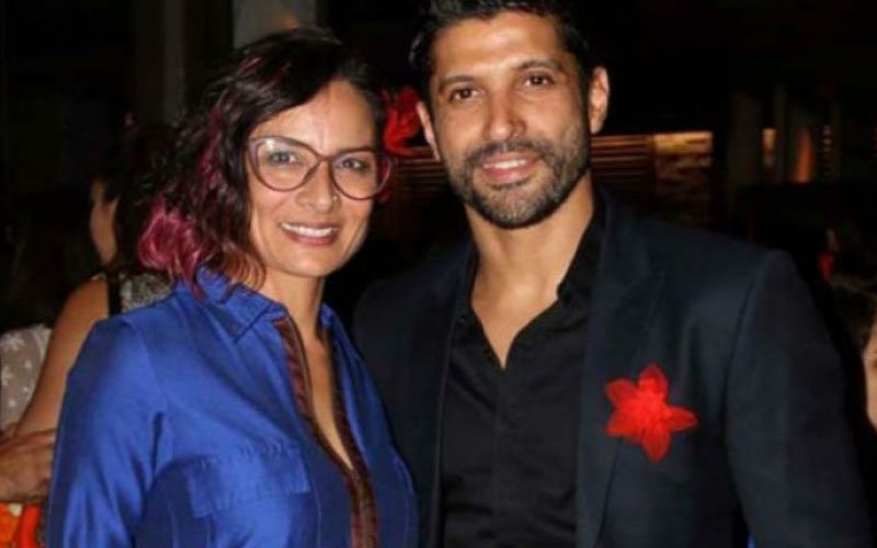 Did Farhan Akhtar's Estranged Wife Adhuna Just Say She Is In Love Again?