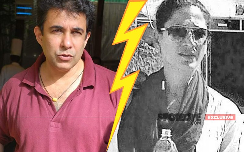 Deepak Tijori's Wife Throws Him Out Of Home. He Discovers That She Is Not His Wife!