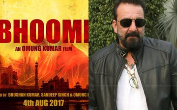 The Real Reason Why Sanjay Dutt's Bhoomi Shoot In Agra Wrapped Up Early