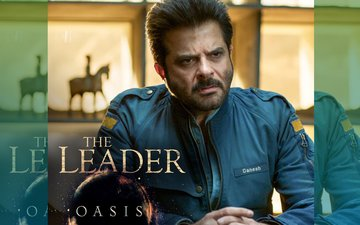 Anil Kapoor Comes Back With Another Hollywood Series- Oasis