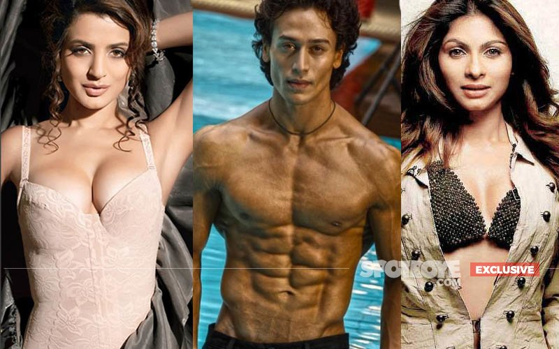 Why Are Ameesha Patel And Tanishaa Mukerji Judging Tiger Shroff?