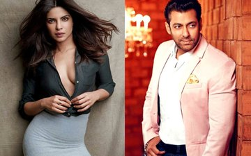 Guess What Does Priyanka Chopra Share In Common With Salman Khan?