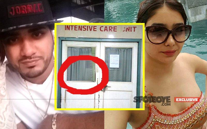 Kumkum Bhagya Actress Leena Jumani's Fiancé SMASHES Glass Door Of Hospital ICU!
