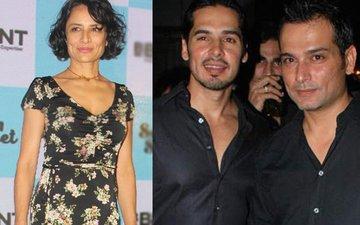BUZZ: Farhan Akhtar's Estranged Wife Adhuna Bhabani Dating Dino Morea's Brother Nicolo
