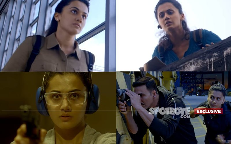 We Failed In Making Naam Shabana A Blockbuster, And We Should Be Sorry