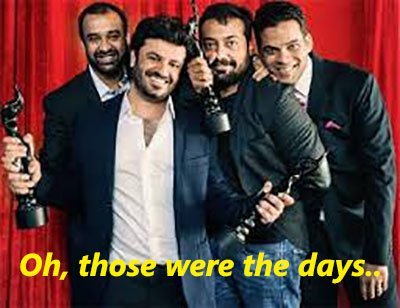 the phantom boys anurag vikas vikramaditya madhu during happier times